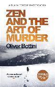 Cover-Bild zu Zen and the Art of Murder von Bottini, Oliver