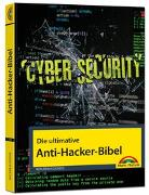 Cover-Bild zu Die ultimative Anti Hacker Bibel von Gieseke, Wolfram