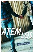 Cover-Bild zu Atemlos von Elston, Ashley