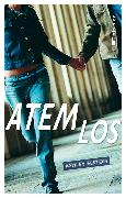 Cover-Bild zu Atemlos (eBook) von Elston, Ashley