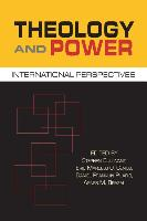 Cover-Bild zu Theology and Power von Bullivant, Stephen (Hrsg.)