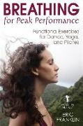 Cover-Bild zu Breathing for Peak Performance von Franklin, Eric N.