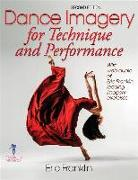 Cover-Bild zu Dance Imagery for Technique and Performance von Franklin, Eric