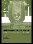 Cover-Bild zu Technologies of Procreation (eBook) von Edwards, Jeanette