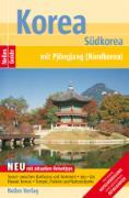 Cover-Bild zu Nelles Guide Reiseführer Korea - Südkorea (eBook) von Fülling, Oliver