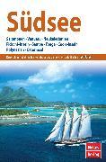 Cover-Bild zu Nelles Guide Reiseführer Südsee (eBook) von Weissbach, Marianne