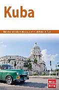 Cover-Bild zu Nelles Guide Reiseführer Kuba (eBook) von Miethig, Martina
