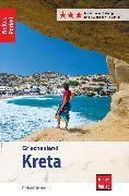 Cover-Bild zu Nelles Pocket Reiseführer Kreta (eBook) von Maurus, Moritz