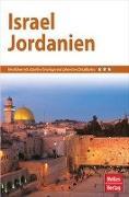 Cover-Bild zu Nelles Guide Reiseführer Israel - Jordanien von Nelles Verlag (Hrsg.)