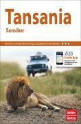 Cover-Bild zu Nelles Guide Reiseführer Tansania - Sansibar von Nelles Verlag (Hrsg.)