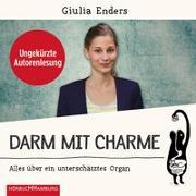 Cover-Bild zu Darm mit Charme von Enders, Giulia