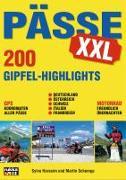 Cover-Bild zu Pässe XXL von Harasim, Sylva