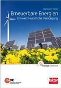Cover-Bild zu Erneuerbare Energien von Eicher, Hanspeter