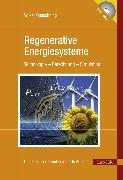 Cover-Bild zu Regenerative Energiesysteme von Quaschning, Volker