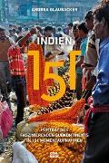 Cover-Bild zu Indien 151 von Glaubacker, Andrea