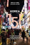 Cover-Bild zu Korea 151 von Kubek, Dennis