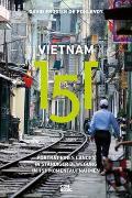 Cover-Bild zu Vietnam 151 von Frogier de Ponlevoy, David