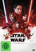 Cover-Bild zu Star Wars - Die letzten Jedi von Johnson, Rian (Reg.)
