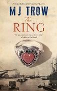 Cover-Bild zu The Ring (eBook) von Trow, M. J.