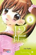 Cover-Bild zu 12 Jahre 5 von Maita, Nao