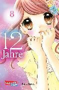 Cover-Bild zu 12 Jahre 8 von Maita, Nao