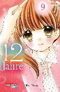 Cover-Bild zu 12 Jahre 9 von Maita, Nao