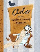 Cover-Bild zu Ada and the Number-Crunching Machine von Tucker, Zoë