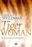 Cover-Bild zu Tiger Woman von Spezzano, Chuck
