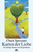 Cover-Bild zu Karten der Liebe von Spezzano, Chuck