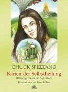 Cover-Bild zu Karten der Selbstheilung von Spezzano, Chuck