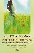 Cover-Bild zu Woran hängt dein Herz? von Spezzano, Chuck