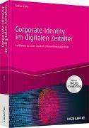 Cover-Bild zu Corporate Identity im digitalen Zeitalter von Keite, Lothar