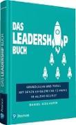 Cover-Bild zu DAS LEADERSHIP BUCH von Seelhofer, Daniel