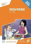 Cover-Bild zu Ducci, Giovanni: Pasta per due - Nuova Edizione