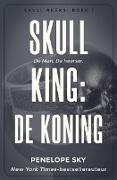 Cover-Bild zu eBook Skull King: De koning