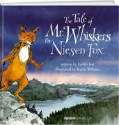 Cover-Bild zu The Tale of Mr. Whiskers, the Niesen Fox