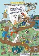Cover-Bild zu Petfriends Wimmelbuch