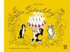 Cover-Bild zu Der Geburtstag Schweizerdeutsch
