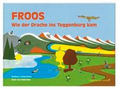 Cover-Bild zu Froos