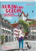 Cover-Bild zu Aurin und Golom