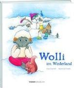Cover-Bild zu Wolli im Winterland