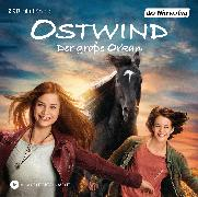 Cover-Bild zu Ostwind 5 Der große Orkan