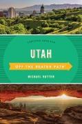 Cover-Bild zu eBook Utah Off the Beaten Path