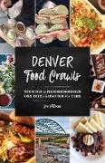 Cover-Bild zu eBook Denver Food Crawls