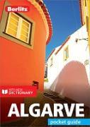 Cover-Bild zu eBook Berlitz Pocket Guide Algarve (Travel Guide eBook)