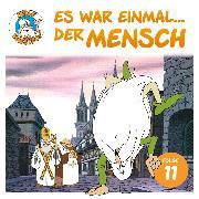 Cover-Bild zu eBook Hello Maestro - Es war einmal... der Mensch, Folge 11: Die Erbauer der Kathedralen