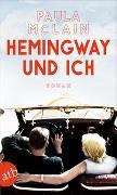 Cover-Bild zu Hemingway und ich von McLain, Paula