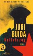 Cover-Bild zu Nulluhrzug von Buida, Juri