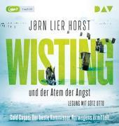Cover-Bild zu Wisting und der Atem der Angst (Cold Cases 3) von Horst, Jørn Lier