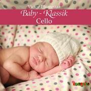 Cover-Bild zu Plumettaz, Victor (Gespielt): Baby-Klassik: Cello